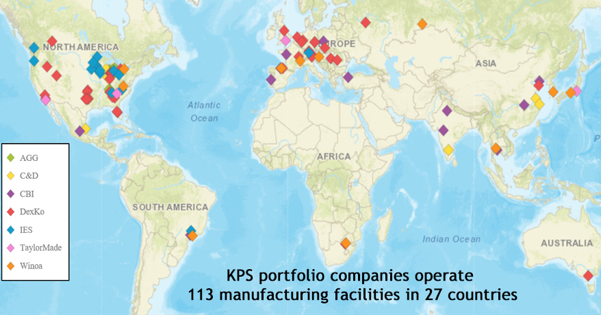 KPS_Global sites map_1-7 2019